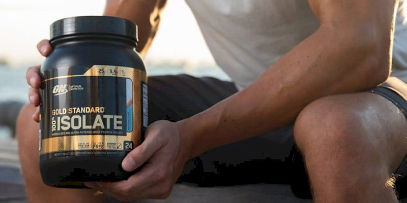 All you should know about optimum nutrition whey protein.